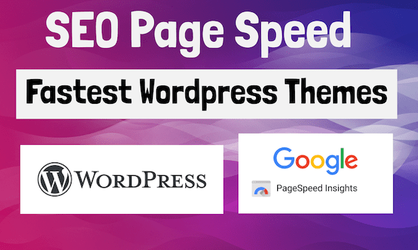 Top 5 FREE Fastest Wordpress Themes 2020 for SEO
