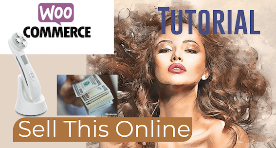 WooCommerce 💰ECommerce💰 Beginner Tutorial 2020 South Africa